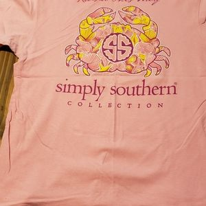 Simply Southern t-shirt